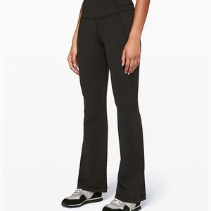 Lululemon Flare Pants